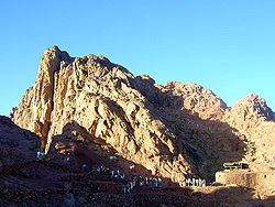 250px-Mount_Sinai